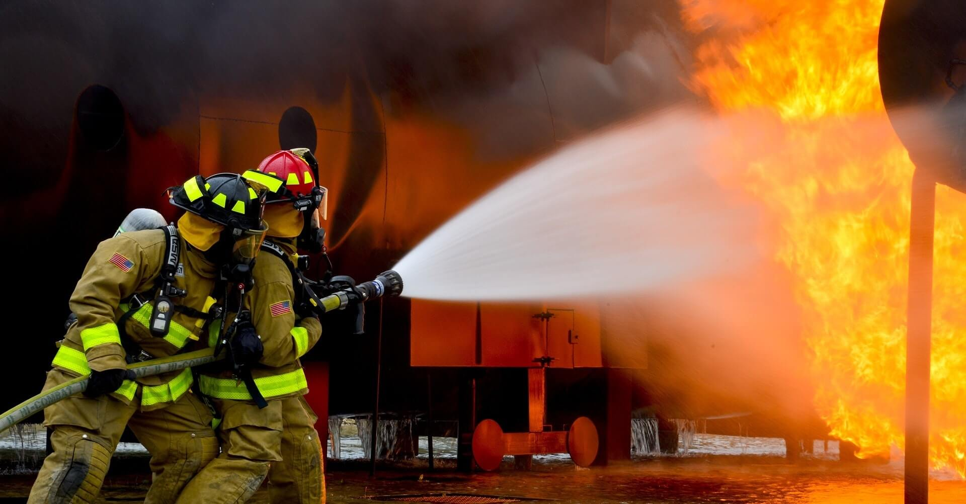 Your Crew's Responsibilities for Your Construction Fire Safety Plan