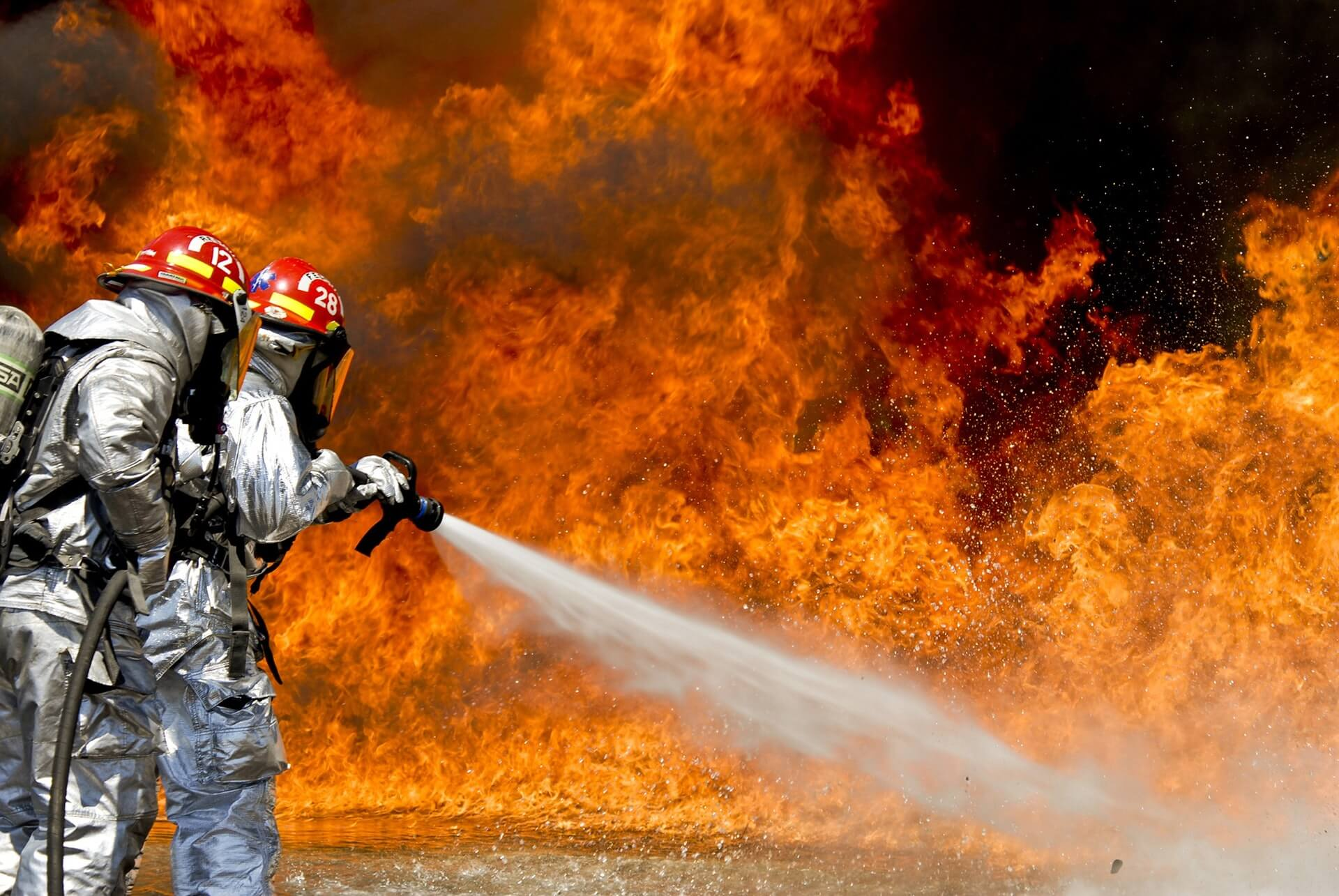 What Goes into a Construction Fire Safety Plan?